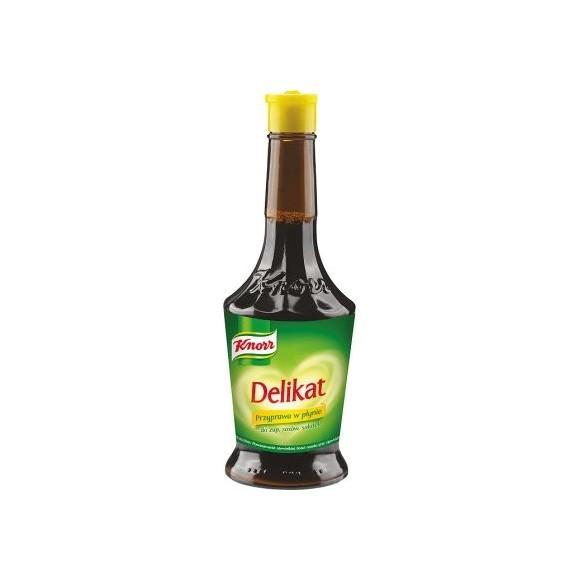 Knorr Delikat Liquid Seasoning / Przyprawa w Pynie 860ml