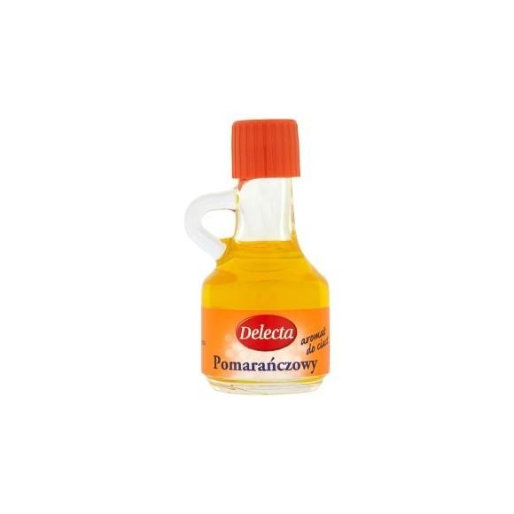 Delecta Aroma Orange / Aromat Pomarańczowy 10ml