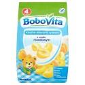 Bobovita Milk and Rice-Corn porridge Mixed Apricot/Kaszka Mleczno-Ryżowa o smaku Morelowym 230g/8.11oz