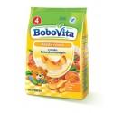 Bobovita Rice Gruel with Peach Flavor/Kaszka Ryżowa o smaku Brzoskwiniowym 180g/6.35oz.