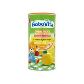Bobovita Lemon Tea for Babies/Herbatka o smaku Cytrynowym 200g/7.1oz