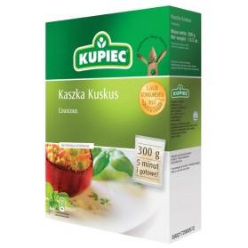 Kupiec Coucous / Kasza Couscous 300g./10.58oz.