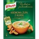 Knorr Creamy Soup with Chanterelle/Kremowa Zupa z Kurek 59g/ 2.08oz