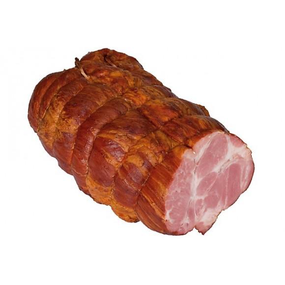 Smoked pork shoulder 4 lbs