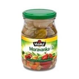KON Hame Moravanka Pickled Salad