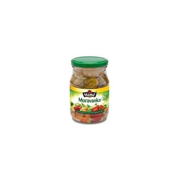 Hame Moravanka Pickled Salad 330g/11.64oz
