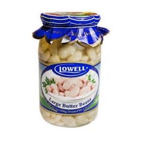 KON Lowell Large Butter Beans 900g