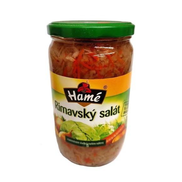Hame Rimavsky Salad 660g/1.45oz