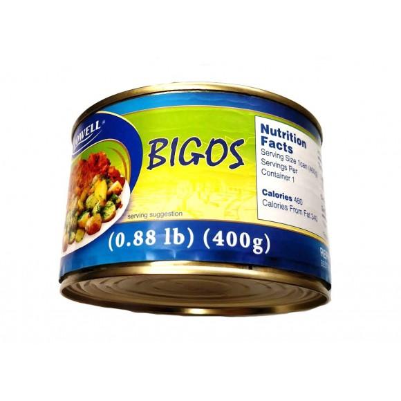 Hunter's Pork Stew 14.11 oz / Bigos