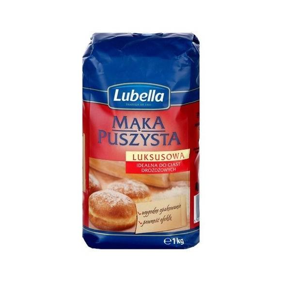 Lubella, Wheat Flour 1kg