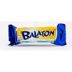 Balaton Szelet Hungarian Milk Chocolate Covered Wafer Bar 30g