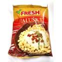 FRESH Slovak Noodles - Slovenské halušky 250g
