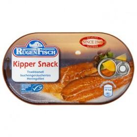 Rugen Fisch Kipper Snack 100g/3.53oz