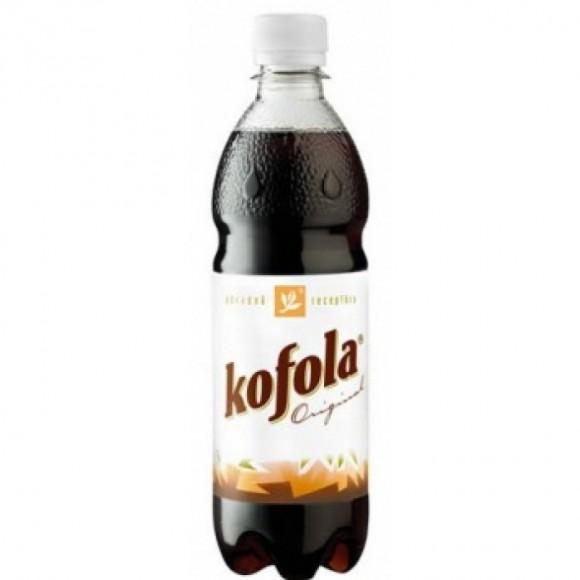 KOFOLA ORIGINAL SOFT DRINK - 500ML KOFOLA ORIGINÁL - 500ML