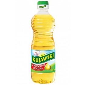 Kujawski rape seeds oil 1 litter