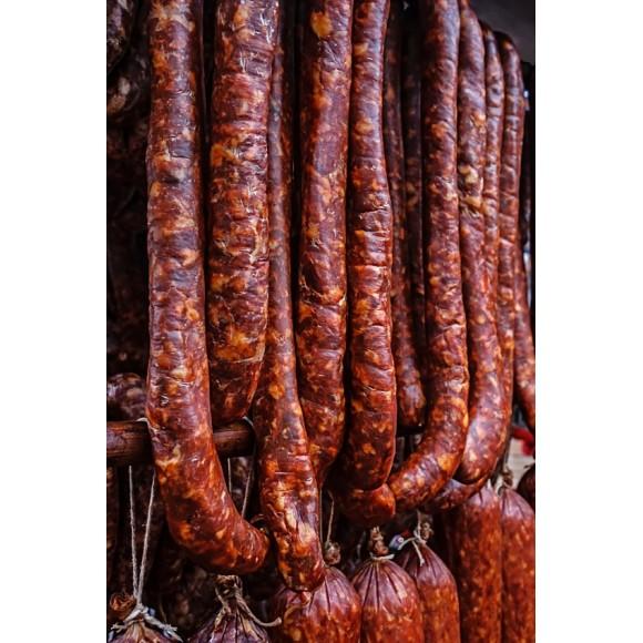 Country Style Hunter Sausage 1 pair