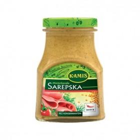 Kamis Sarepska Mustard (185g/6.5oz)