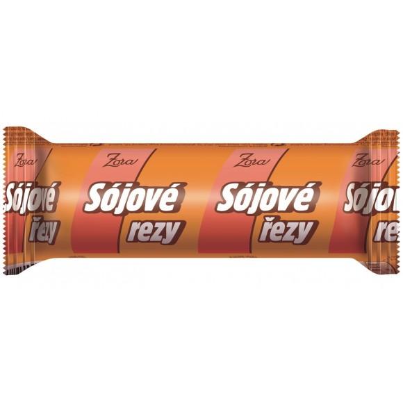 Zora Sójové řezy 1,76 oz