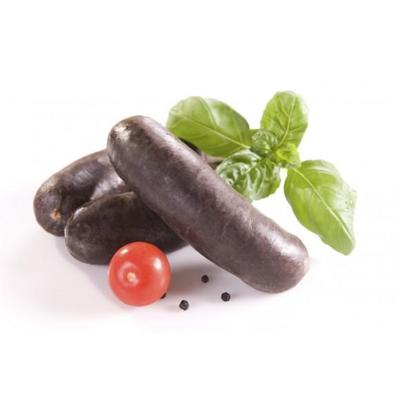Veres Hurka Blood Sausage approx. 1.5 - 2 LB