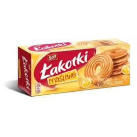 Lakotki Maslane buttery biscuits