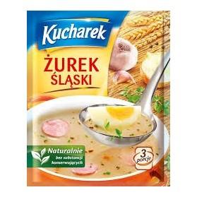 Kuchare sour rye soup 46g(B)