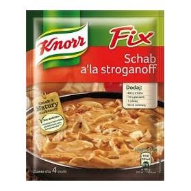 """Knorr pork a""""la strogonoff 56g(B)"""