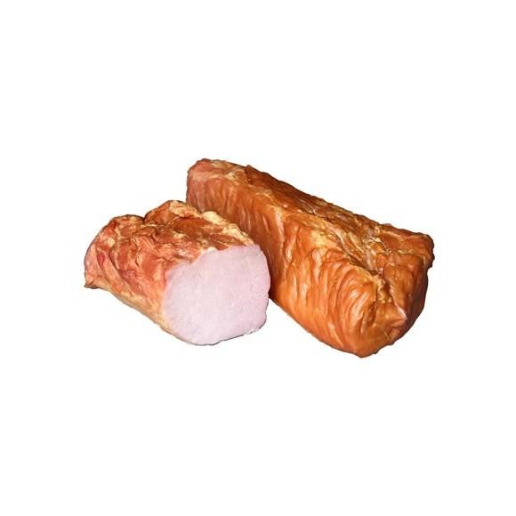 Smoked Pork Loin - sopocka