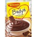 Winiary Chocolate Pudding Sugar Free / Budyn Czekoladowy bez Cukru 63g