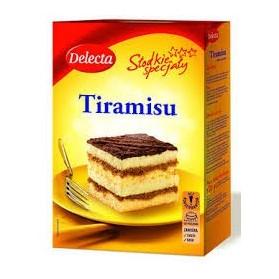 Delecta Tiramisu 420g(W)