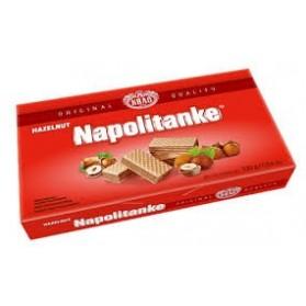 Kras Napolitanka hazelnut 330g(W)_