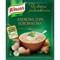 Knorr Boletus Soup / Kremowa Zupa Borowikowa 50g/1.76oz