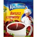 Kucharek Red Borsch Soup / Barszcz Czerwony 48g/3.53oz