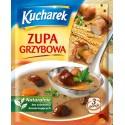 Kucharek Mushroom Soup / Zupa Grzybowa Klasyczna  45g.(W)