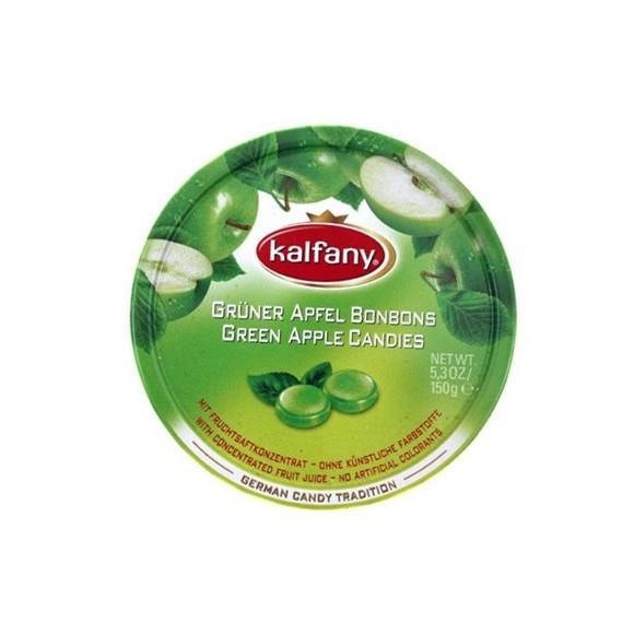 Kalfany Green Apple Candies 150g/5.3oz (W)