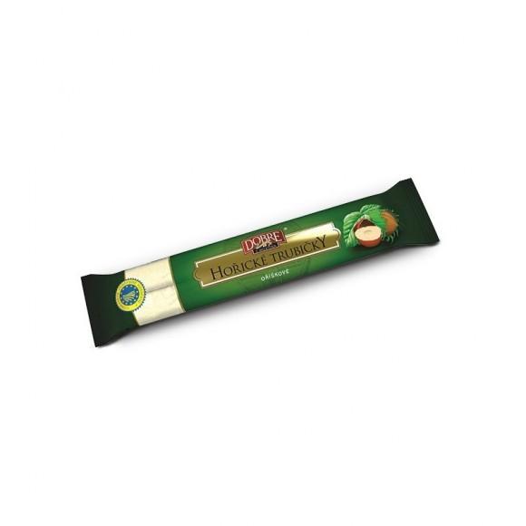 Hořické trubičky 38 gr (hazelnut)