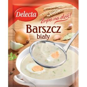 Delecta White Borsch / Barszcz Bialy 42g/1.48oz (W)