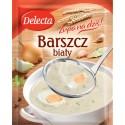 Delecta White Borsch / Barszcz Bialy 42g/1.48oz