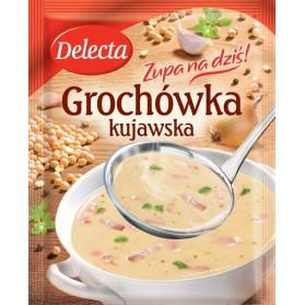 Delecta Pea Soup / Grochowka Kujawska 54/1.9oz (W)