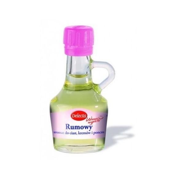 Delecta Rum Aroma 9ml (W)