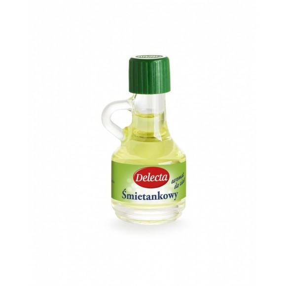 Delecta Cream Aroma 9ml (W)