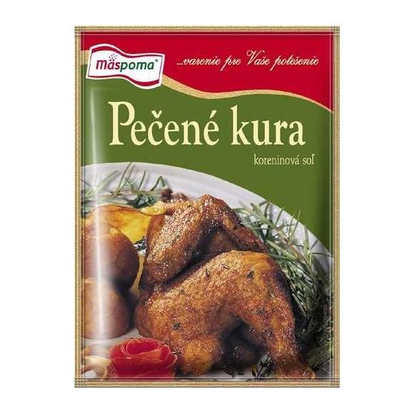 Maspoma Pečené Kura / Roast Chicken 30g/1.06oz (W)