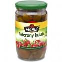 Hame Feferony Kulate / Strong capsicum 320g/11.28oz
