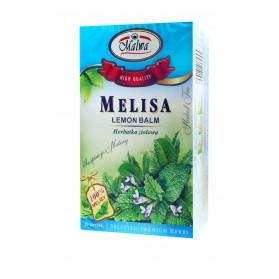 Malwa Herbatka Melisa / Melissa Tea 40g (W)