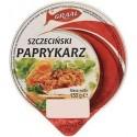 Graal Paprikash Fish / Paprykarz Szczecinski 130g