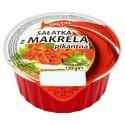 Graal Mackerel Salad Spicy / Salatka z Makrela Pikantna 130g