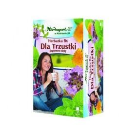 Herbapol Tea Fix for the Pancreas / Dla Trzustki 40g/1.41oz