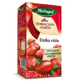 Herbapol Rosehip Tea / Dzika Roza 80g/2.82oz (W)