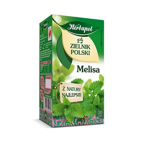 Herbapol Melissa Tea / Melisa 40g