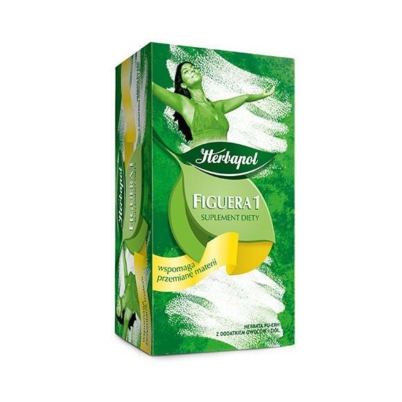 Herbapol Figuera1 Tea 20g (W)