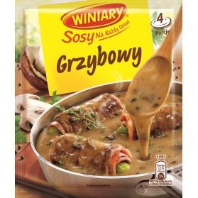 Winiary Mushrooms Sauce / Sos Grzybowy 30g (W)